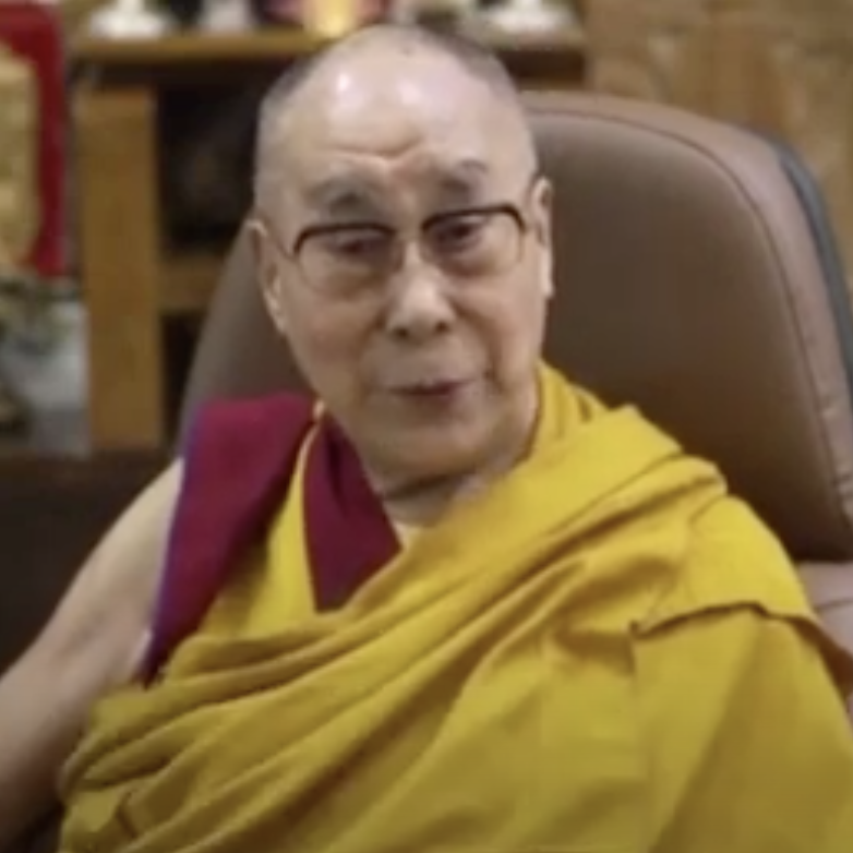 A Birthday Message from His Holiness the Dalai Lama